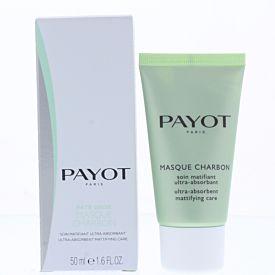 Payot  Pâte Grise Masque Charbon  50ml