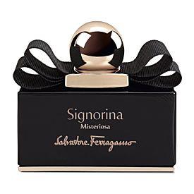 Salvatore Ferragamo Signorina Misteriosa Eau de Parfum 50ml Vaporizador
