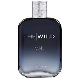Morris The Wild Man Eau De Toilette 100 ml Vaporizador