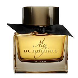Burberry MY. BURBERRY BLACK Eau de Parfum 100ml Vaporizador
