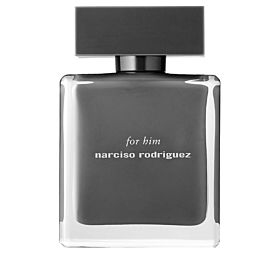 Narciso Rodríguez For Him Eau de Toilette 100 ml Vaporizador