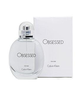 Calvin Klein OBSESSED For Men 125 ml Vaporizador