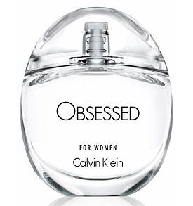 Calvin Klein OBSESSED For Women Eau de Parfum 50 ml Vaporizador