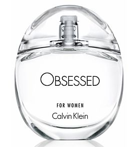 Calvin Klein OBSESSED For Women Eau de Parfum 30 ml Vaporizador