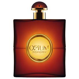Yves Saint Laurent Opium Eau de Toilette 125ml Vaporizador