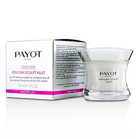 Payot Perform Lift Sculpt Nuit 50ml