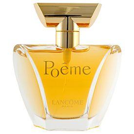 Lancôme Poême  Eau de Parfum 50ml Vaporizador