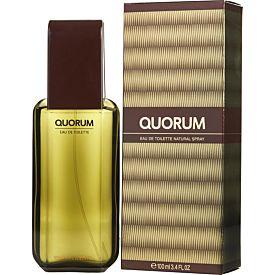 Quorum QUORUM  Eau de Toilette100 ml Vaporizador
