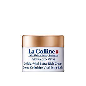 La Colline  Advanced Vital Cellular Vital Extra-Rich Cream 30 ml