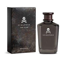 Scalpers Scalpers The Club Eau de Parfum  75 ml Vaporizador