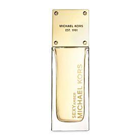 Michael Kors SEXY AMBER 50 ml Vaporizador