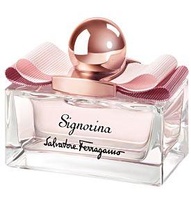 Salvatore Ferragamo Signorina Eau de Parfum 50 ml Vaporizador