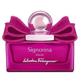 Salvatore Ferragamo Signorina Ribelle Eau de Parfum 100 ml Vaporizador