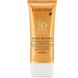 Lancôme Soleil Bronze Face SPF50   50ml