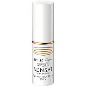 Sensai Silky Bronze Cellular Protective Stick SPF 30 9gr.