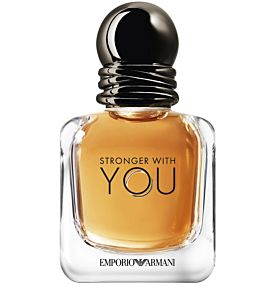 Armani Stronger With You Eau de Toilette 100ml Vaporizador