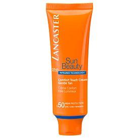 Lancaster Sun Beauty Confort Crema SPF50 75ml