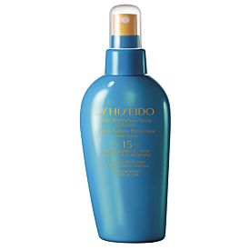 Shiseido Sun Protection Oil-Free SPF15 150ml