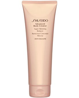 Shiseido Advanced Body Creator Super Slimming Reducer Tube 250ml