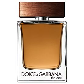Dolce & Gabbana The One For Men Eau de Toilette 50 ml Vaporizador