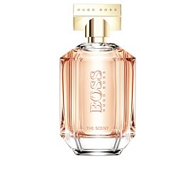 Hugo Boss  The Scent For Her Eau de Parfum  50 ml Vaporizador