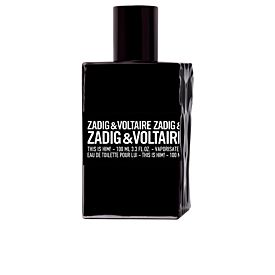 Zadig & Voltaire This Is Him  Eau de Toilette 50 ml Vaporizador