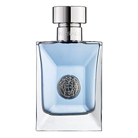Versace Pour Homme Eau de Toilette 100 ml Vaporizador