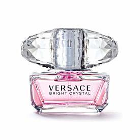 Versace Bright Crystal Eau de Toilette 90 ml Vaporizador