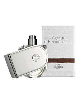 Hermès Voyage d'Hermès Eau de Toilette 100 ml Vaporizador