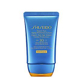 Shiseido Wet Force Expert Sun Aging Cream SPF30 50ml