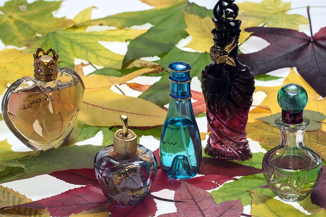 ¿Qué perfume deberías elegir según tu personalidad?