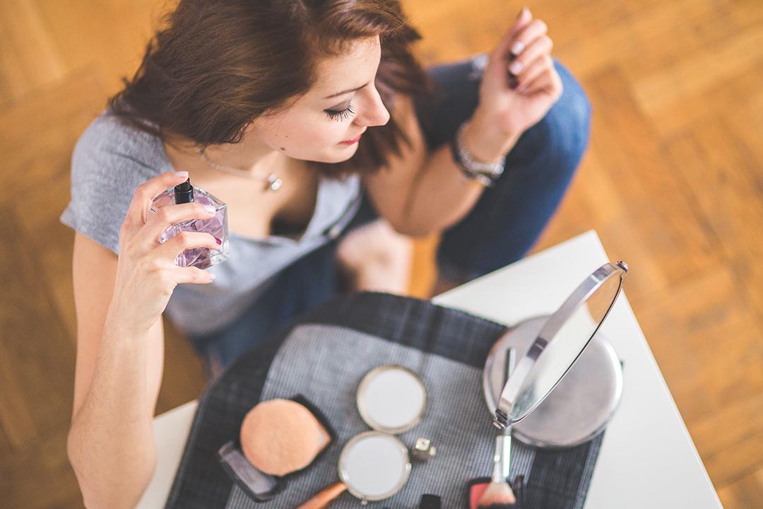 ¿Activa, soñadora, romántica, independiente…? Escoge el perfume que más se parezca a ti.